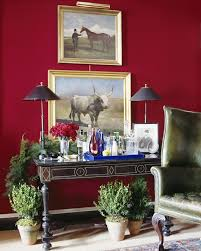 designers 12 favorite shades of red paint and a gift laurel home