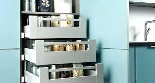 tiroir interieur placard cuisine tiroir interieur placard cuisine rangement interieur cuisine amazing