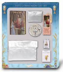 communion gift communion gift set