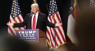Charlotte Flag Full Text Donald Trump U0027s Remarks In Charlotte Politico