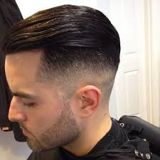 backs of mens haircut styles types of fade haircuts man 2017 types of fade haircuts latest