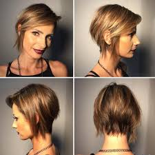 edgy bob hairstyle short edgy bob hairstyle for women man