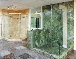 shower enclosures sliding glass west la doheny mirror