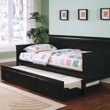 Daybed With Drawers Wood Daybeds You U0027ll Love Wayfair