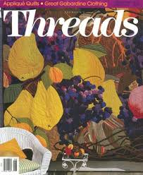 dazor ls for needlework threads magazine 41 june july 1992 by mary lopez puerta issuu