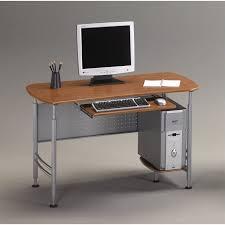 Recessed Monitor Computer Desk Best 25 Computer Desks Ideas On Pinterest Desk For Computer