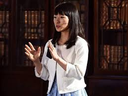 Marie Kondo Summary The Origin Story Of Marie Kondo U0027s Decluttering Empire The New Yorker