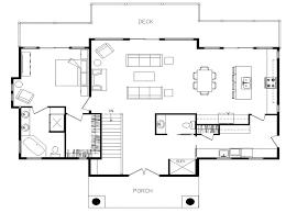 modern open floor plans open modern floor plans interior of this modern open floor plan home