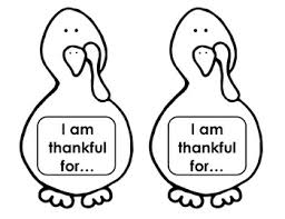 thanksgiving turkey writing activity by ms makinson tpt