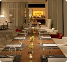 central 214 at hotel palomar dallas private dining hotels