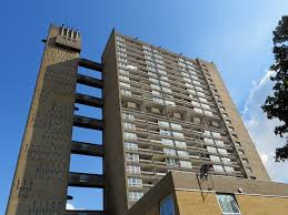 erno goldfinger s balfron tower to open for tours in october erno goldfinger s balfron tower to open for tours in october flickr cc user diamond