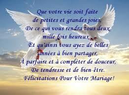 message f licitations mariage nordétection l original mariage