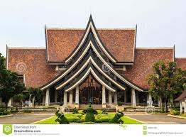building a house in thailand stock photos image 33637183