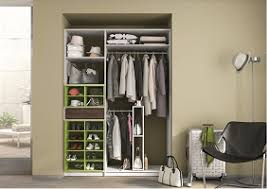 dressing chambre adulte storage dressing