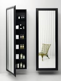 large bathroom mirror with shelf 20 clever hidden storage ideas clever bathroom storage bathroom