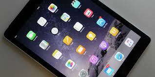 ipad air 3 release date price and rumours
