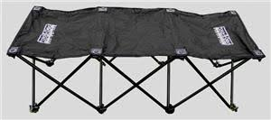 Portable Sports Bench Fold A Goal Folding Sports Bench Soccer Equipment And Gear