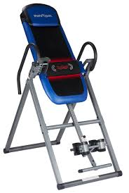 Heavy Duty Inversion Table Inversion Line Innova Products Inc