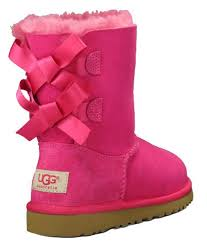 ugg bailey bow pink sale pink ugg boots with bows ugg boots for bailey bow cerise