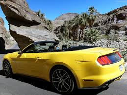 2015 mustang modified ford mustang convertible 2015 picture 38 of 58
