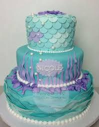 mermaid cake ideas mermaid birthday cakes images best 25 mermaid birthday cakes ideas