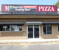 round table grand ave round table pizza to open in camas camas washougal post record