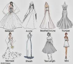 different wedding dress shapes wedding dress cuts search wedding wedding