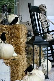 Pinterest Halloween Decorations Best 25 Halloween Porch Ideas On Pinterest Halloween Porch