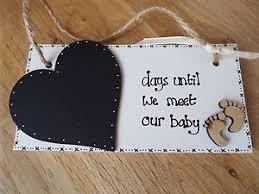 baby plaques birth plaque ebay