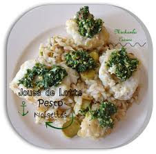 cuisiner les joues de lotte joues de lotte au pesto de persil et noisettes miechambo cuisine