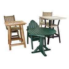 Patio Furniture Chairs By The Yard Inc Maintenance Free Outdoor Furniture
