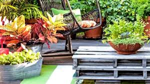 Creative Containers For Gardening 38 Creative Container Garden Ideas Youtube