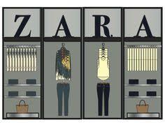 layout zara store zara planograma work inspiration pinterest display store