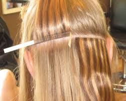 rapture hair extensions hair extensions methods types choose your one hair