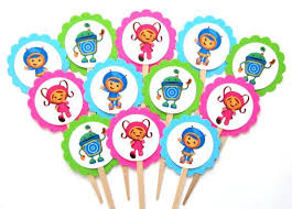 team umizoomi party supplies 56 best themed party team umizoomi images on themed