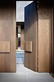 Wooden Door Design 25 Best Wooden Doors Ideas On Pinterest Exterior Front Doors