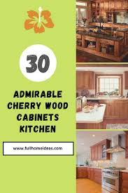 how to clean cherry wood cabinets 30 admirable cherry wood cabinets kitchen cherry wood
