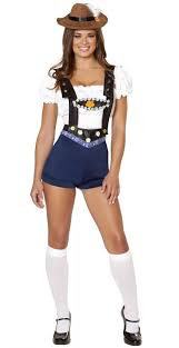 Halloween Costume Clearance Buy Beer Garden Costume Mc Cs304 Costume Shop
