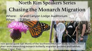 Monarch Migration Map Monarch Watch Monarchwatch Twitter