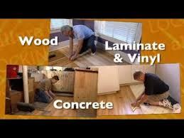 Laminate Flooring Kitchen by Best 20 Waterproof Laminate Flooring Ideas On Pinterest