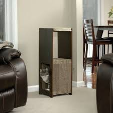 Modern Cat Trees Furniture by Modern Cat Furniture You U0027ll Love Wayfair
