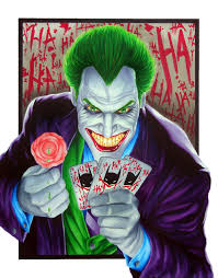 a card joker by smlshin on deviantart