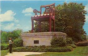 Biggest Chair In The World Covers U0026 Citations P Derby U0026 Co U0027the Largest Town Chair In The