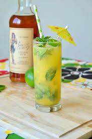 mojito cocktail mix tropical heat mojito