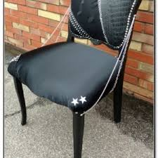 Ring Back Dining Chair Ring Back Studded Dining Chairs Chairs Home Design Ideas