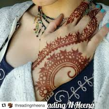 hennatattoo hashtag on twitter