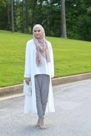 modern western country living girls hijab by leena asad