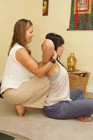 Massage Without Draping Thai Massage U2013 Certificate Om Sweet Om