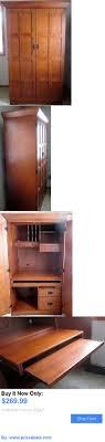 bureau dans une armoire desk 45 desk armoire ideas desk armoire home interior