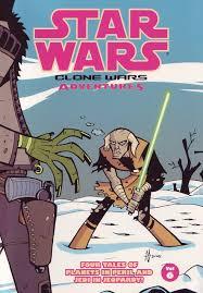 star wars clone wars adventures volume 6 wookieepedia fandom